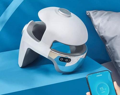 Tin tức công nghệ mới nóng nhất hôm nay 11/9: Xiaomi ra mắt máy massage có thiết kế siêu đặc biệt - Ảnh 1