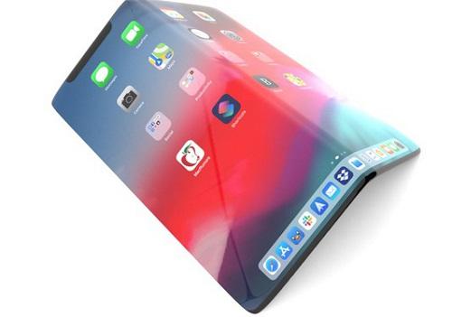 Tin tức công nghệ mới nóng nhất hôm nay 12/9: Apple có thể sắp ra mắt một chiếc iPhone màn hình gập - Ảnh 1