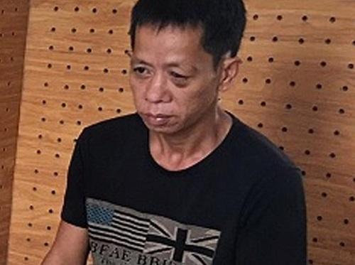 Bắt giữ kẻ hành hạ cha mẹ ruột dã man ở Lạng Sơn - Ảnh 1