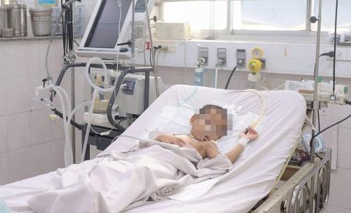 Bệnh nhi 12 tuổi mắc bạch hầu ác tính tử vong - Ảnh 1