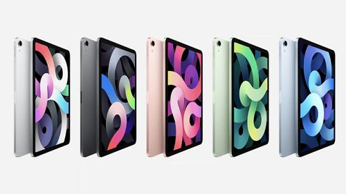 Tin tức công nghệ mới nóng nhất hôm nay 16/9: Siêu phẩm iPad Air 2020 ra mắt với con chịp đặc biệt đầu tiên trên thị trường - Ảnh 1