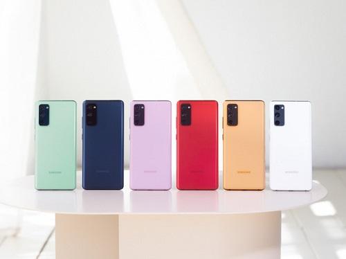 Tin tức công nghệ mới nóng nhất hôm nay 24/9: Samsung trình làng Galaxy S20 FE làm quà dành riêng cho fan  - Ảnh 1