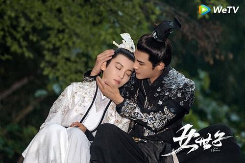 """Loạt phim cổ trang Trung Quốc khuynh đảo tháng 9/2020: """"Có máu thám tử"""" khó bỏ qua bộ thứ 3 - Ảnh 2"""