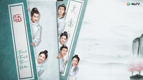 """Loạt phim cổ trang Trung Quốc khuynh đảo tháng 9/2020: """"Có máu thám tử"""" khó bỏ qua bộ thứ 3 - Ảnh 4"""