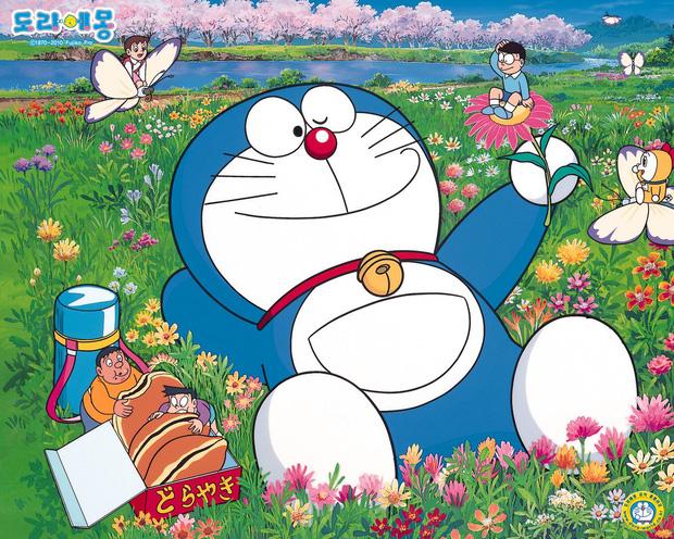 Hôm nay (3/9) là sinh nhật Doraemon – cậu bạn mèo máy nổi tiếng nhất thế giới của Nobita - Ảnh 3