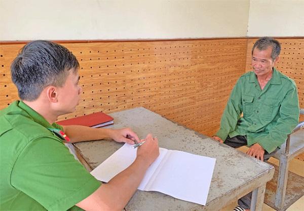 Lạng Sơn: Bố say rượu đâm chết con trai sau bữa nhậu rằm tháng Bảy - Ảnh 1