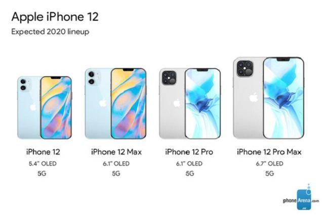Tin tức công nghệ mới nóng nhất hôm nay 5/9: iPhone hỗ trợ 5G nhanh nhất chỉ có mặt ở 3 quốc gia, không có Việt Nam - Ảnh 1