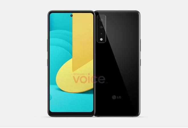 Tin tức công nghệ mới nóng nhất hôm nay 1/1: LG Stylo 7 5G lộ hình ảnh kết xuất đẹp mê hồn - Ảnh 1
