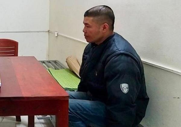 Bắc Ninh: Khởi tố đối tượng nhẫn tâm hành hạ con gái đến ngất xỉu - Ảnh 1