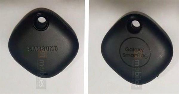 Tin tức công nghệ mới nóng nhất hôm nay 3/1: Thẻ định vị Samsung Galaxy Smart Tag lộ ảnh thực tế - Ảnh 1