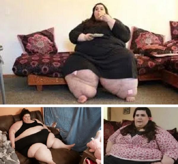 Nàng béo giảm 181kg vì bị chê bai, lột xác thành mỹ nhân khiến triệu người xao xuyến - Ảnh 1