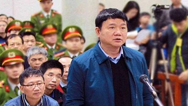 Hôm nay (22/1) ông Đinh La Thăng cùng Trịnh Xuân Thanh hầu tòa trong vụ án Ethanol Phú Thọ - Ảnh 1