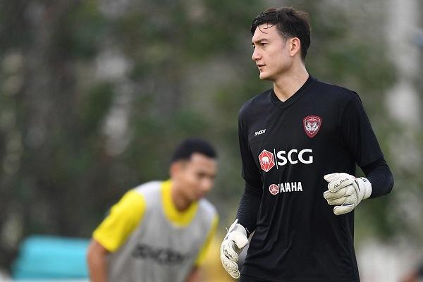 Muangthong United xác nhận kiện thủ môn Đặng Văn Lâm lên FIFA - Ảnh 1