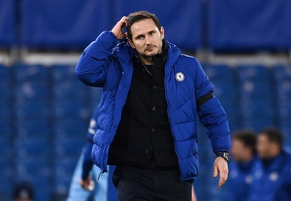 Chelsea sa thải HLV Frank Lampard, ai sẽ là người thay thế? - Ảnh 1