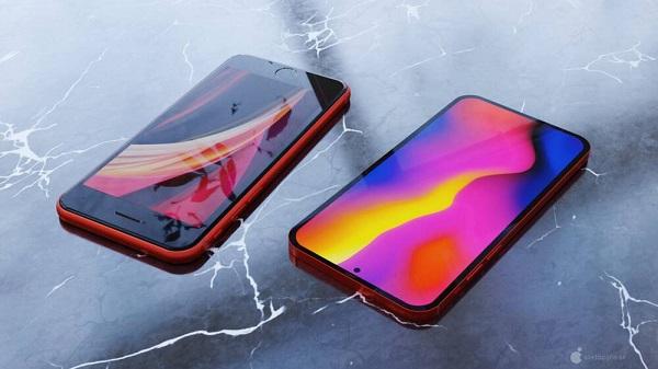 Tin tức công nghệ mới nóng nhất hôm nay 27/1: Chiêm ngưỡng concept iPhone SE 2021 với thiết kế siêu đẹp - Ảnh 1
