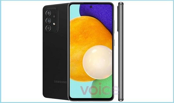 Tin tức công nghệ mới nóng nhất hôm nay 30/1: Samsung Galaxy A72 5G lộ ảnh render với thiết kế siêu ấn tượng - Ảnh 1