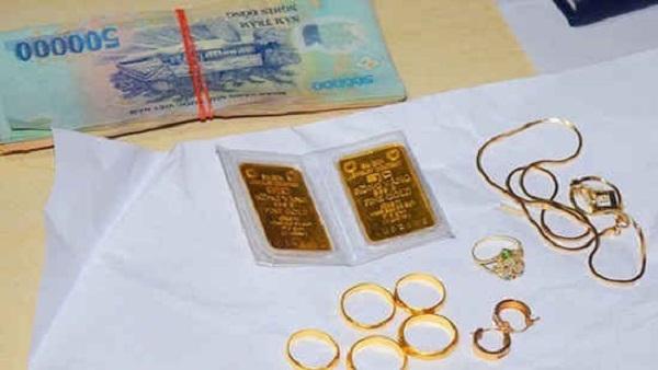 Bình Định: Người đàn ông trình báo bị đánh ngất, trộm mất hơn 520 triệu đồng - Ảnh 1