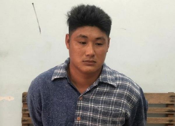 Đồng Nai: Bắt được nghi phạm đâm người phụ nữ tử vong bằng 15 nhát dao  - Ảnh 1