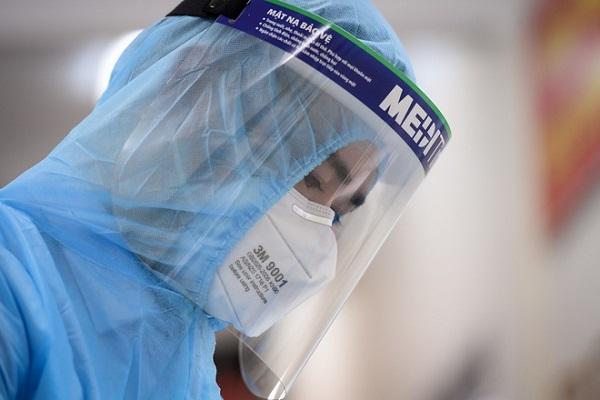 Bộ Y tế tìm người có mặt trên chuyến bay từ Hải Phòng vào TP.HCM hôm 18/1 - Ảnh 1