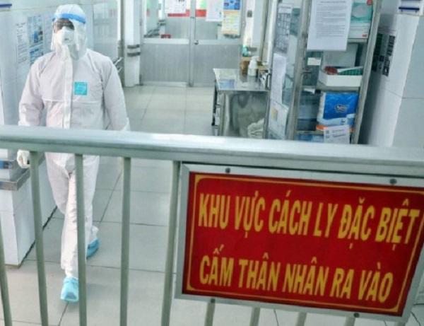 Lịch trình di chuyển của ca dương tính với virus SARS-CoV-2 mới phát hiện ở Đông Anh - Ảnh 1