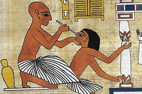 9 điều ít ai biết về cuộc sống của người Ai Cập cổ đại: Thực hiện ca mổ khó, còn biết chơi bowling - Ảnh 1