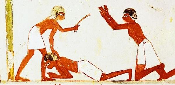 9 điều ít ai biết về cuộc sống của người Ai Cập cổ đại: Thực hiện ca mổ khó, còn biết chơi bowling - Ảnh 6