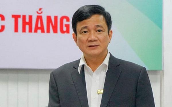 Tổng LĐLĐ Việt Nam giữ nguyên quyết định cách chức với ông Lê Vinh Danh - Ảnh 1