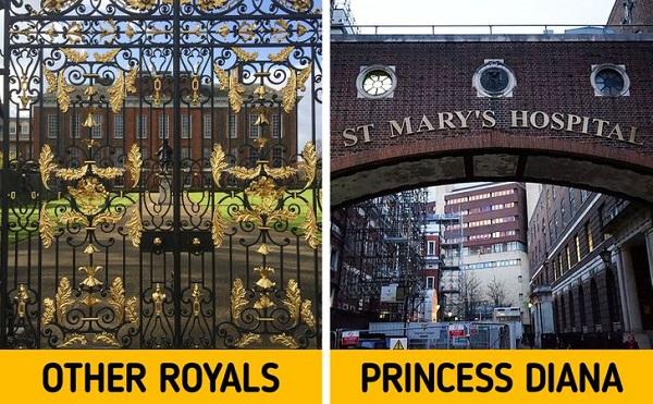 Công nương Diana và những lần phá vỡ quy tắc hoàng gia Anh để nuôi dạy 2 hoàng tử - Ảnh 1