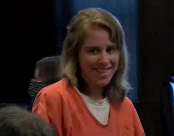 Hầu tòa vì hại chết con gái ruột, người phụ nữ có hành động này khiến ai cũng lạnh người - Ảnh 2