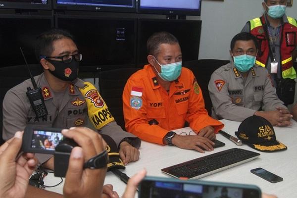 Vụ máy bay Indonesia mất tích bí ẩn: Sân bay Supadio thành lập Trung tâm xử lý khủng hoảng - Ảnh 1