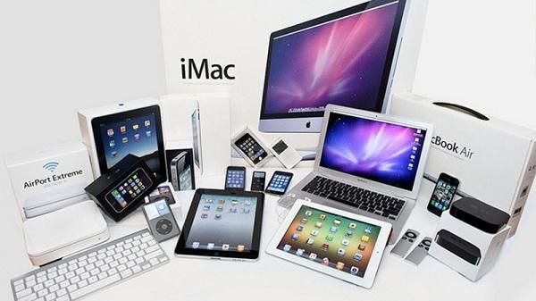 """Giật mình trước số tiền """"siêu to khổng lồ"""" người dùng cần chi để mua những sản phẩm đắt nhất của Apple - Ảnh 1"""