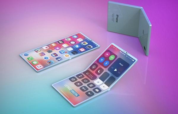 Tin tức công nghệ mới nóng nhất hôm nay 20/2: iPhone màn hình gập có bút cảm ứng, giá bán ra sao? - Ảnh 1