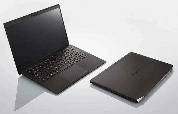 Tin tức công nghệ mới nóng nhất hôm nay 21/2: VAIO ra mắt laptop cao cấp mỏng nhẹ, vỏ bằng carbon - Ảnh 1