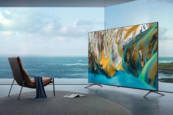 Tin tức công nghệ mới nóng nhất hôm nay 28/2: Redmi ra mắt mẫu TV kích thước màn hình 86 inch - Ảnh 1