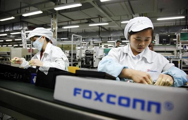 """Tín hiệu tích cực khi """"đại bàng"""" công nghệ đến Việt Nam - Ảnh 1"""