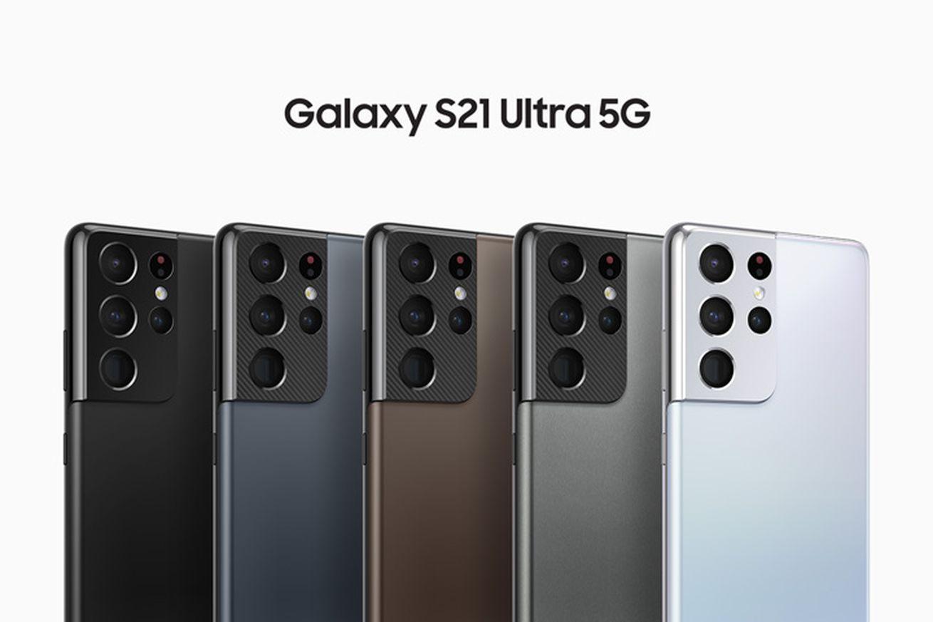 5 mẫu smartphone 5G tốt nhất ở thời điểm hiện tại - Ảnh 1