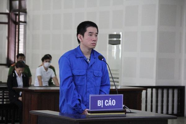 Đà Nẵng: Tài xế đánh chết người vì bị nhắc nhở chỗ để xe lãnh án 9 năm tù - Ảnh 1