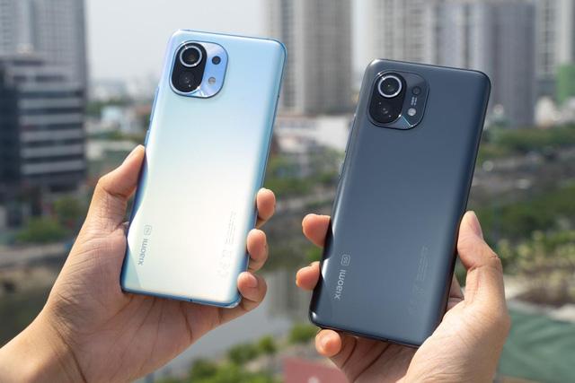 5 mẫu smartphone 5G tốt nhất ở thời điểm hiện tại - Ảnh 5