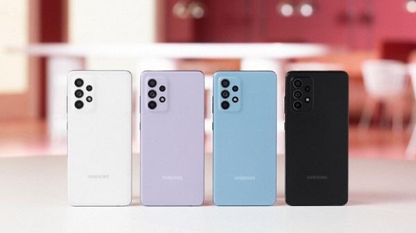 Tin tức công nghệ mới hôm nay 19/3: Samsung Galaxy A52, Galaxy A72 trình làng - Ảnh 1