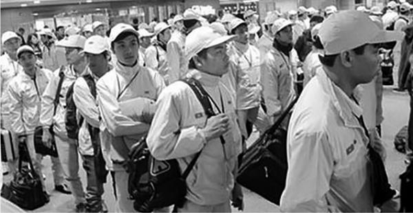 Bỏ ra 8.000 USD để sang Nhật Bản lao động, thứ nhận lại là gì? - Ảnh 1
