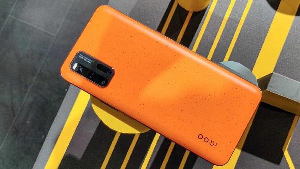 Tin tức công nghệ mới nóng nhất hôm nay 21/3: Điện thoại iQOO Z3 ấn định thời điểm ra mắt - Ảnh 1