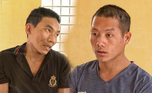 Điện Biên: Bắt giữ 2 người đàn ông tàng trữ, lưu hành tiền giả - Ảnh 1