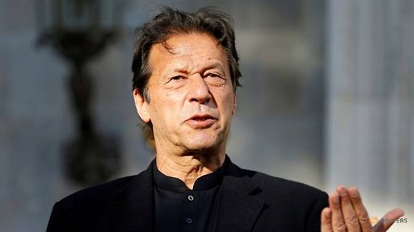 Thủ tướng Pakistan dương tính với SARS-CoV-2 hai ngày sau khi tiêm vaccine ngừa COVID-19 - Ảnh 1