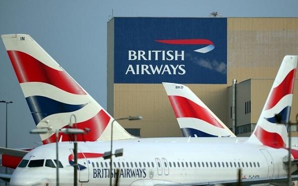 Vật lộn giữa đại dịch COVID-19, British Airways định bán tòa nhà trụ sở chính - Ảnh 1