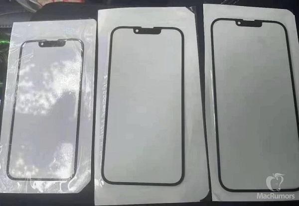 Tin tức công nghệ mới nóng nhất hôm nay 25/3: Rò rỉ hình ảnh kính bảo vệ màn hình iPhone 13 - Ảnh 1