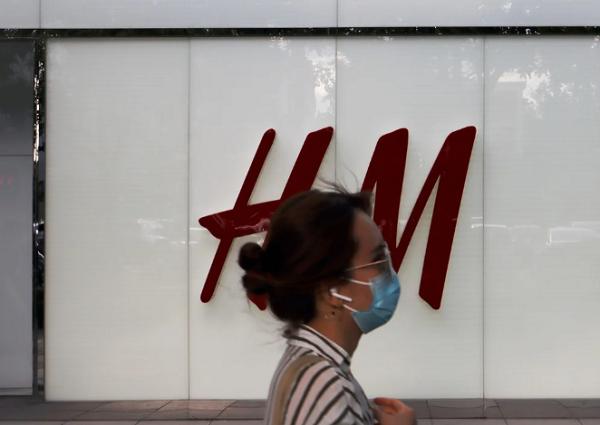"""Tuyên bố """"không mua bông Tân Cương"""", H&M bị dân Trung Quốc đòi tẩy chay - Ảnh 1"""