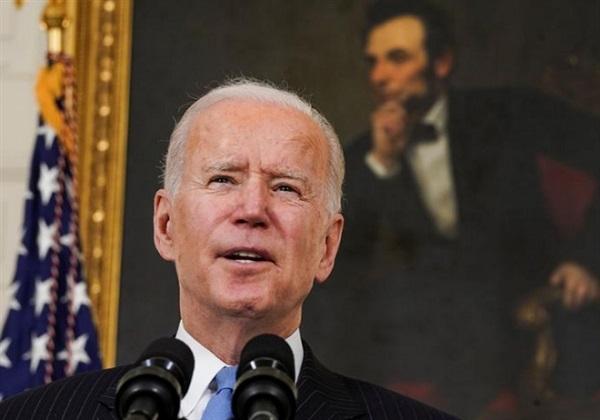 Tổng thống Joe Biden: Mỹ có đủ vaccine COVID-19 cho người dân vào tháng 5 tới - Ảnh 1