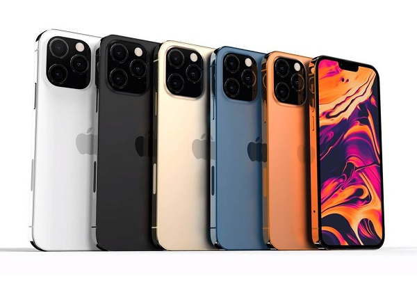Tin tức công nghệ mới nóng nhất hôm nay 30/3: Hé lộ 3 màu sắc cực sang chảnh có trên iPhone 13 - Ảnh 1