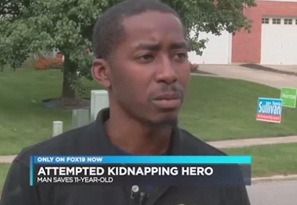 Thấy khẩu hình miệng của bé gái 11 tuổi, người đàn ông nhận ra điều bất thường, vội báo cảnh sát - Ảnh 1