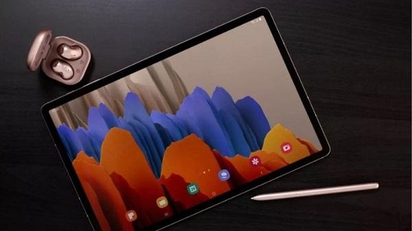 Tin tức công nghệ mới nóng nhất hôm nay 6/3: Máy tính bảng Galaxy Tab A7 Lite sắp ra mắt? - Ảnh 1